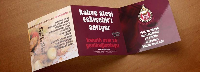 Broşür Baskıda Kağıt Seçimi